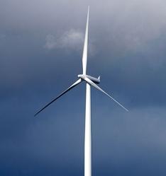 vindkraft