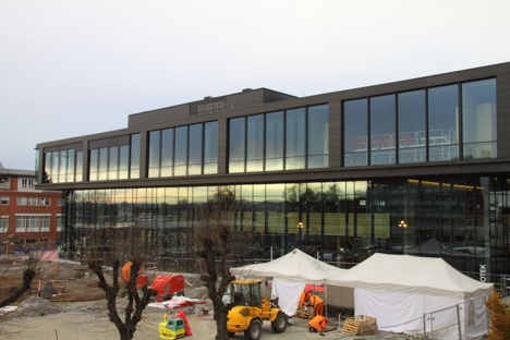 Hamar kulturhus_bygg