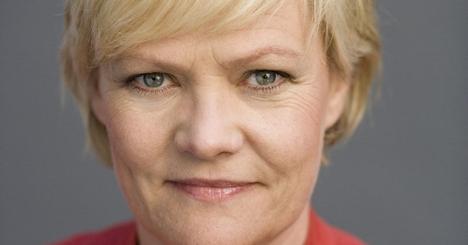 Kristin Halvorsen bredde