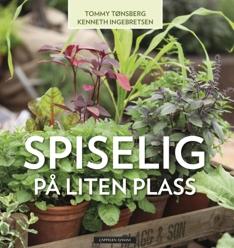 Bok_Tønsberg_Spiselig på liten plass