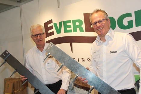 Hagemessen_Everedge Lasse og Morten Aga