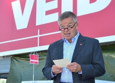 Arne Giske