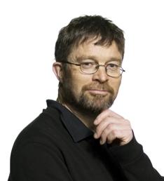 Arnstein Watn_Forskningsdirektør Sintef Byggforsk