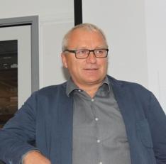 Olav Siljehaug i Skanska