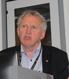Torbjørn Naimak