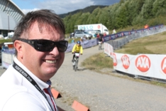 Odd Martin Velsvik