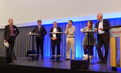 Norsk Vann årskonferanse2