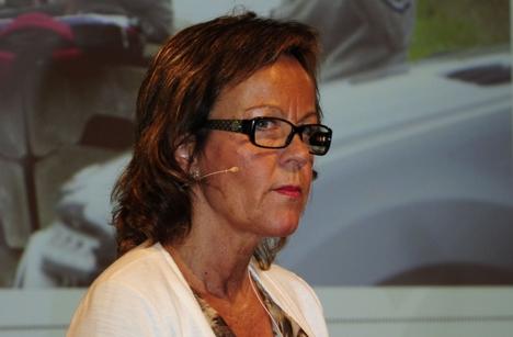 Ingrid Finboe-Svendsen