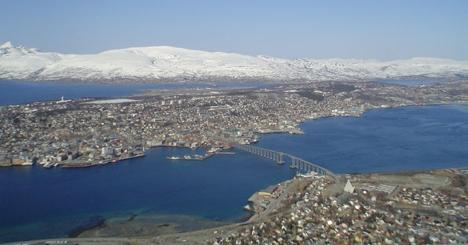 Tromsø bredde