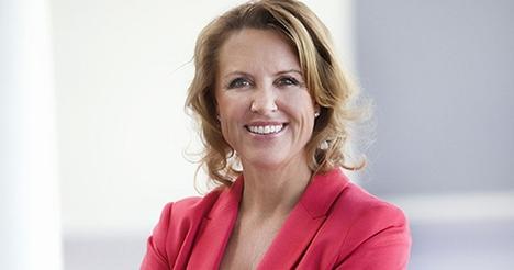 Liv Kari Skudal Hansteen
