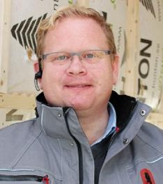 Roy Selmer Hansen
