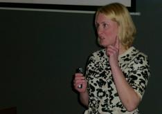 Hanne Linge