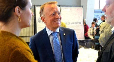 Harald V. Nikolaisen