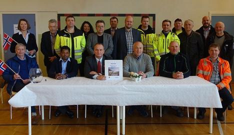 kontraktssignering - eikefjord skole - alle aktører PM
