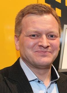 Kjell Kåre Espedal