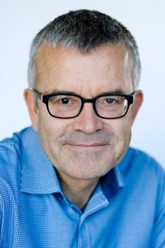 Roald Sægrov Standard Norge