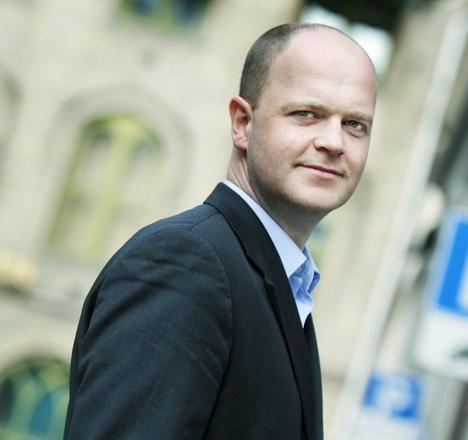 Rolf Lothe Skattebetalerforeningen