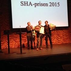 SHAprisen 2