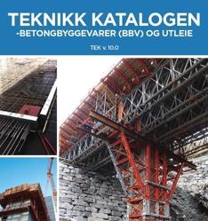 Teknikk katalog