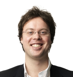 Rolf Markussen