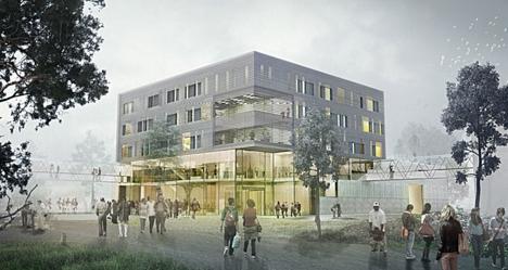 Høgskolen Gjøvik RRA