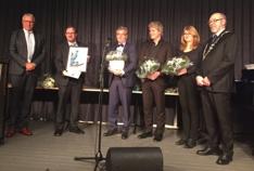 Byggeskikkprisen Gjesdalkommune Ålgård kirke