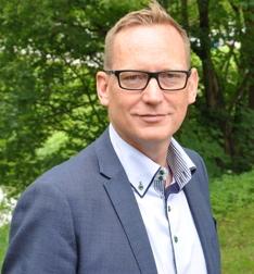 Håkan Magnusson Icopal