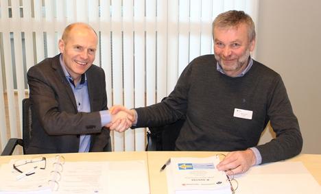 Signering jbv teknobygg