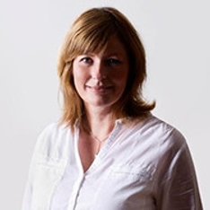 Anette Strømbergweb