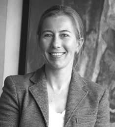 Marianne Tvenge