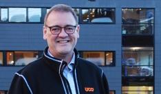 Rune Vilhelmsen markedssjef
