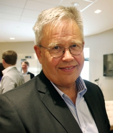 Jon Karlsen, Glava