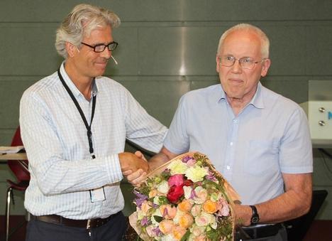 Jon Sandnes Jan Halstensen