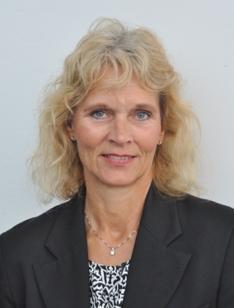 Pressefoto - Bodil Rønning Dreyer - Foto Henriette Erken Busterud