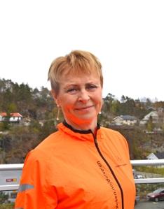 Signe Gunn Myre Statens vegvesen Foto Jo Vegard Aardal