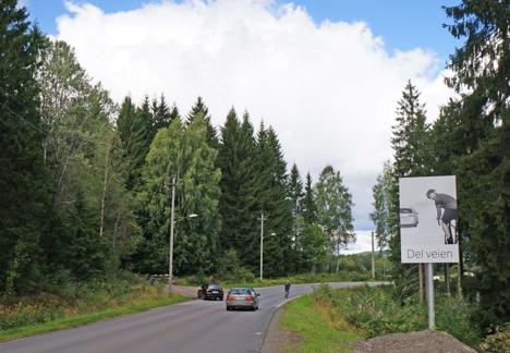 Del veien _ Statens vegvesen