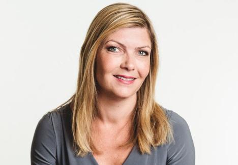 Kristin Gyldenskog