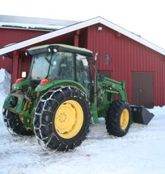 traktor bonde landbruk høyde
