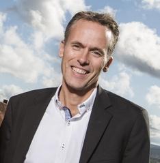 Kjell Bjarte Kvinge