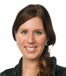 Marthe Haugen Stranden, Seniorrådgiver Employer Branding Norconsult