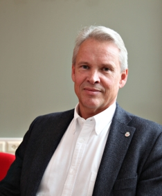 Kyrre Jordbakke