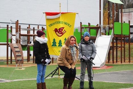 NestlederElevrådet-Hana-rektor-Eleverådsleder-Kian