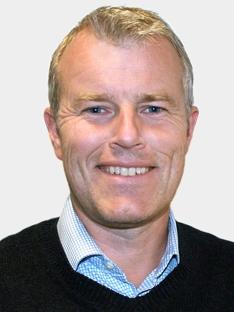 Jørgen Stene