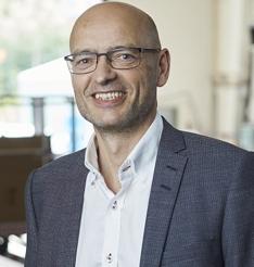 Geir Paulsen Cramo