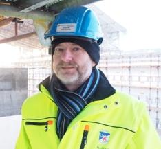 Tore Bakke Lillehammer kommune