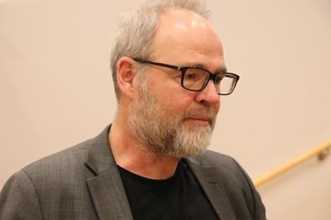 Jørgen Leergaard BNL