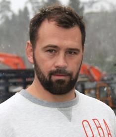 Lars Hæhre