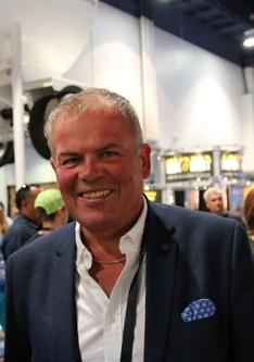 Jone Ølberg i Naboen Utleie