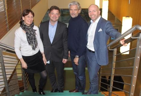 jury til byggenæringens innovasjonspris foto_BNL