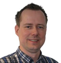 Tom Henriksen